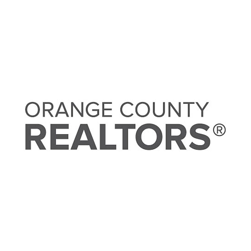 Orange County Association of Realtors Slide Image
