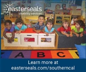 Easterseals Month of Love